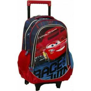 Τσάντα Δημοτικού Τρόλεϊ Cas 95 (341-42074)