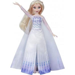 Frozen II Finale Singing Έλσα (E8880)