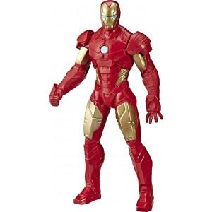 Avengers Iron Man 25εκ. (E5582)