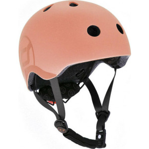 Scoot & Ride Peach XXS/S (από 45 έως 51 cm) (96363)