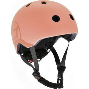 Scoot & Ride Peach S/M (από 51 έως 55 cm) (96363)