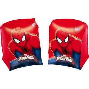 Bestway Μπρατσάκια Spiderman 25x15cm (98001)
