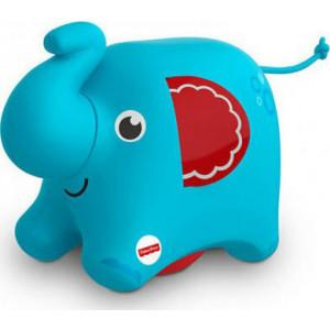 Fisher-Price Κουδουνίστρα Ελέφαντας (FRR65)