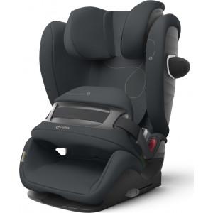 Cybex Καθισματάκι Αυτοκινήτου Pallas G i-Size Granite Black 9-36 kg (521000513)