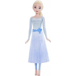Frozen II Splash & Sparkle Έλσα (F0594)