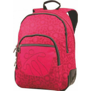 Τσάντα Εφηβική Totto Morral Crayola 8PO (581718)