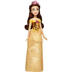 Disney Princess Royal Shimmer Πεντάμορφη (F0898)