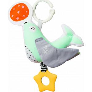 Taf Toys Κρεμαστό Παιχνίδι Star The Seal (T-12325)