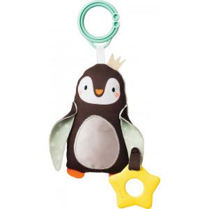 Taf Toys Κρεμαστό Παιχνίδι Prince The Penguin (T-12305)