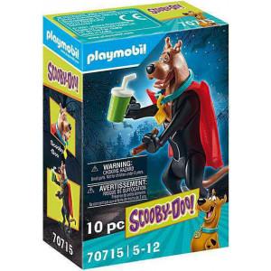 """Playmobil Συλλεκτική Φιγούρα Scooby """"Βαμπίρ"""" (70715)"""