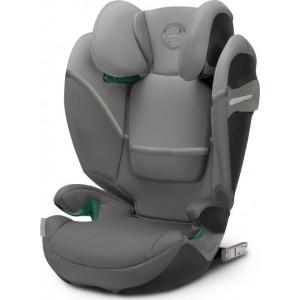 Cybex Καθισματάκι Αυτοκινήτου Solution S2 i-Fix Soho Grey 15-36 kg (521003106)