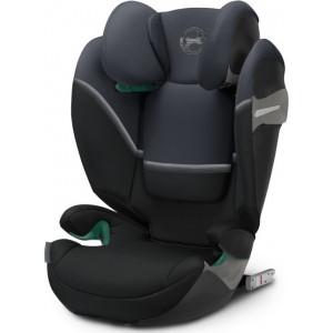 Cybex Καθισματάκι Αυτοκινήτου Solution S2 i-Fix Granite Black 15-36 kg (521003108)