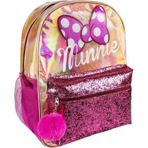 Τσάντα Δημοτικού Minnie (2100002678)