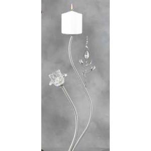 Λαμπάδα Φωτιστικό Ζυγός (Κωδ.50036) (Η τιμή αφορά 2 Τεμάχια)