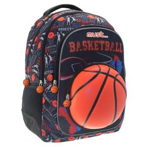 Τσάντα Δημοτικού Μπάσκετ (579804)