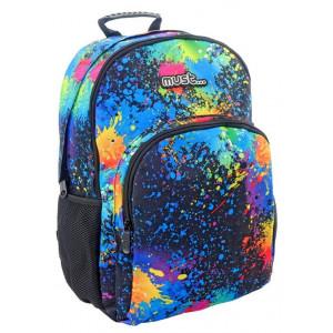 Τσάντα Δημοτικού Must Splash (579921)
