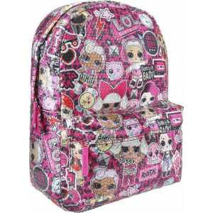 Τσάντα LOL Δημοτικού (#805.355.004#)