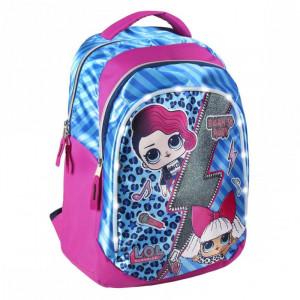 Τσάντα LOL με μπλε φωτάκια (#805.355.005#)