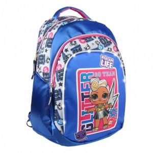 Τσάντα LOL με φωτάκια (#805.355.006#)