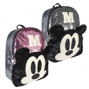 Σακίδιο πλάτης Minnie πούλιες (#805.355.007#)