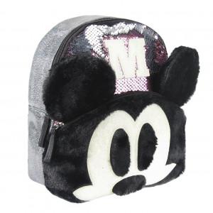 Σακίδιο πλάτης Mickey πούλιες (#805.355.008#)