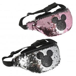 Τσαντάκι μέσης Mickey (#805.355.013#)