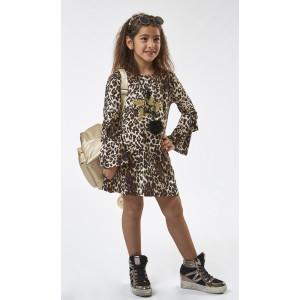 Παιδικό Φόρεμα  Εβίτα 199130