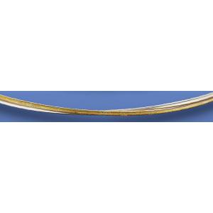 Στέφανα με χρυσό NUOVA VITA (4621)