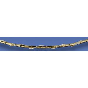 Στέφανα με χρυσό NUOVA VITA (4629)