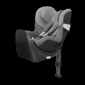 Sirona M2 I-Size (Soho Grey)