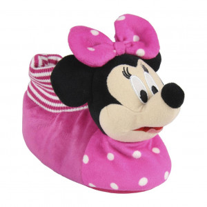 Παντοφλάκια Minnie 3D 805.349.034
