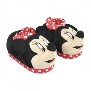 Παντοφλάκια Minnie 3D 805.349.031