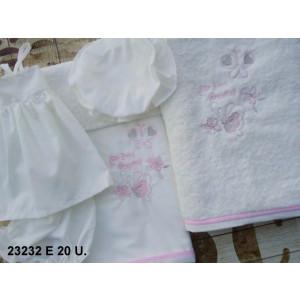 Λαδόπανο Famous Baby (#23232-Ε20-U#)
