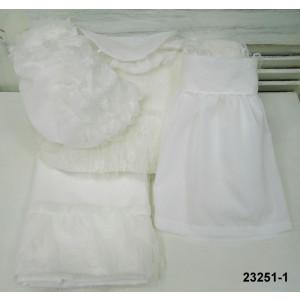Λαδόπανο Famous Baby (#23251-1#) +5€ στο πακέτο βάπτισης
