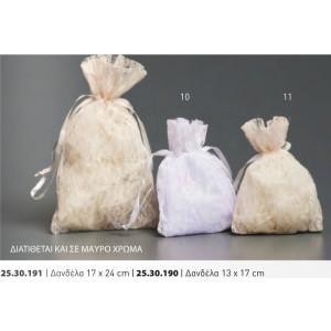 Πουγκί Δανδέλα 25.30.190 Rodia 13Χ17cm(0.29)