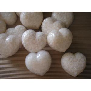 Σαπουνάκι Καρδιά 40 γρ. (Κωδ.Γ2)