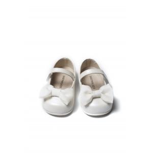 Παπούτσια Βάπτισης κορίτσι Babywalker Pri2525 narlis.gr