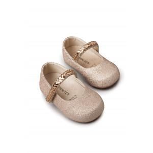 Παπούτσια Βάπτισης κορίτσι Babywalker Pri2557  narlis.gr