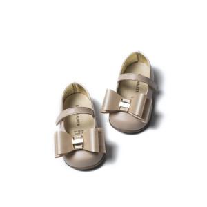 Παπούτσια Βάπτισης κορίτσι Babywalker Pri 2568 narlis.gr