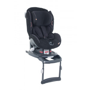 iZi Comfort X3 ISOfix Black Alcantara 25