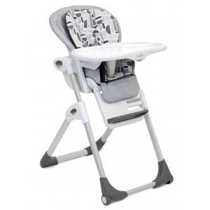 Παιδική Καρέκλα Φαγητού Joie Mimzy LX Logan, narlis.gr