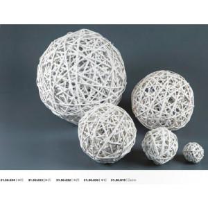 Μπάλα ψάθινη Φ35 Rodia 31.50.034 (15.00)