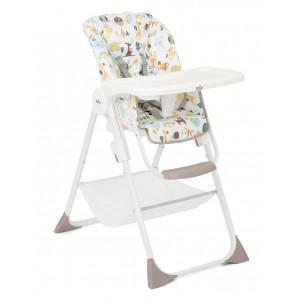 Παιδική Καρέκλα Φαγητού Joie Mimzy Snaker 2 σε 1 Alphabet, narlis.gr