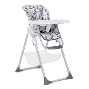 Παιδική Καρέκλα Φαγητού Joie Mimzy Snacker 2 σε 1 Logan, narlis.gr