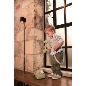 Ολοκληρωμένο πακέτο σετ βάπτισης αγόρι Dolce Bambini 2745 narlis.gr