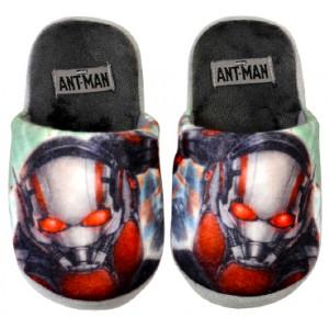 Παντόφλες AntMan Disney (Γκρι) (Κωδ.200.149.024)