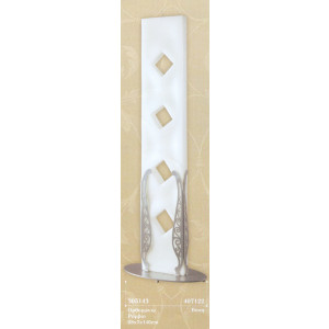 Κερί ορθογώνιο ρόμβοι με βάση Κωδ.305143
