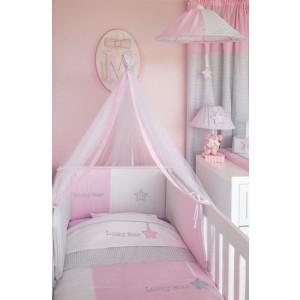 Προίκα 3τμχ Lucky Star Pink