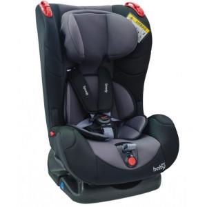Just Baby Κάθισμα Αυτοκινήτου Speedy 0-25Kg, 2010 (Grey) (Κωδ.507.76.017)