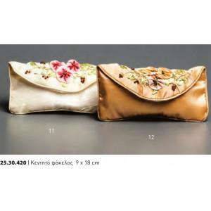 Φάκελος Κεντητό 9Χ18cm-50τμχ-25.30.420 Rodia(1.20)